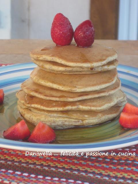 pancakevegan17