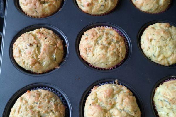 Cuocete per 20/25 minuti finché non saranno dorati.