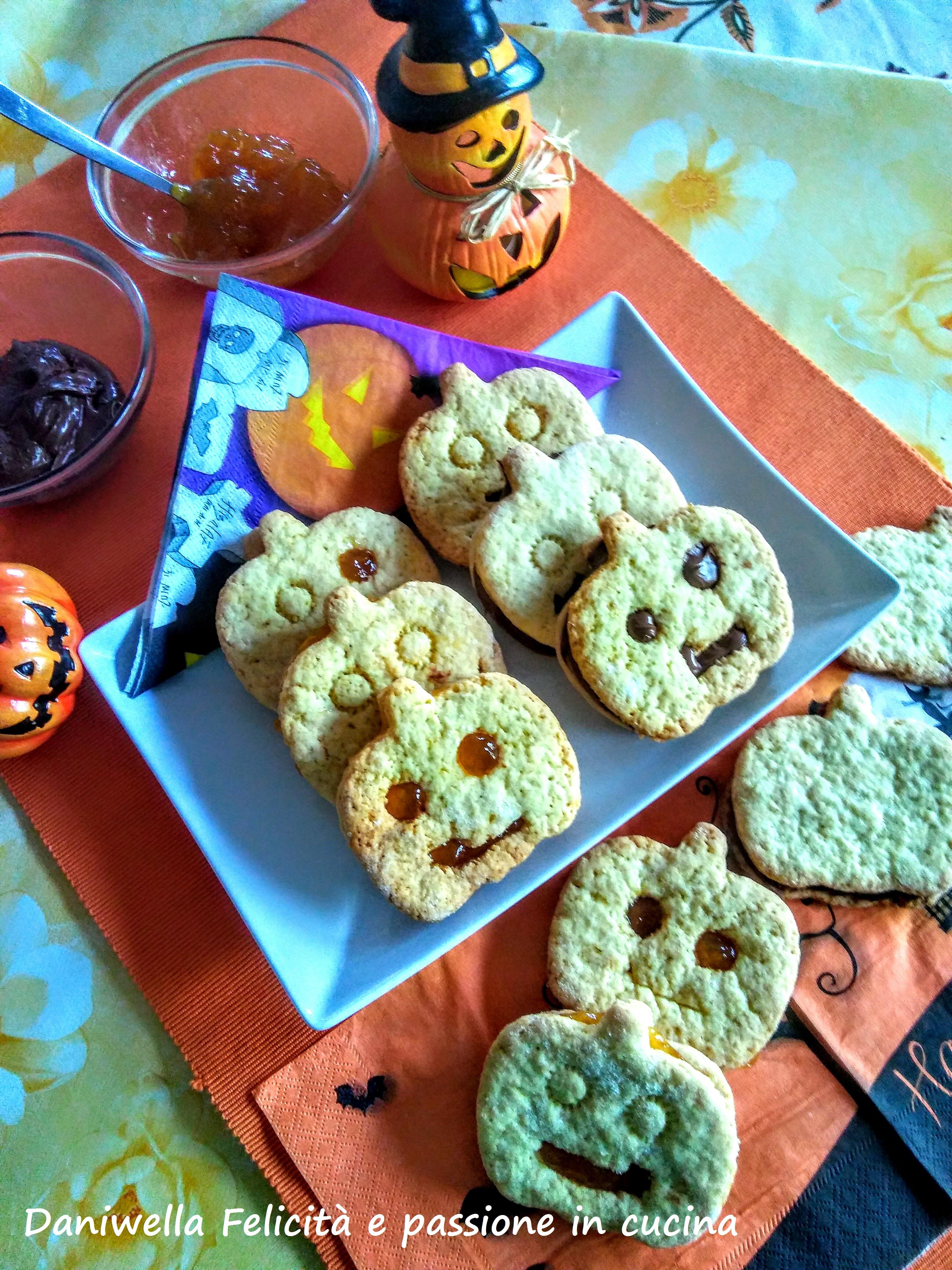 Halloween | Daniwella Felicità e passione in cucina