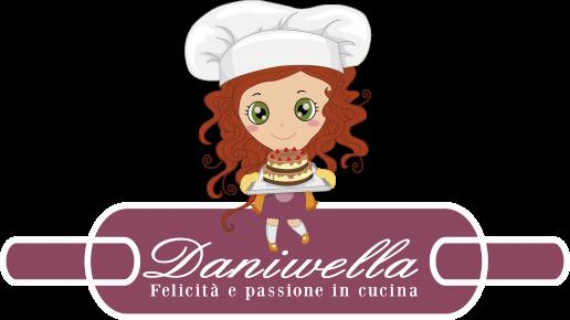 Daniwella Felicità e passione in cucina