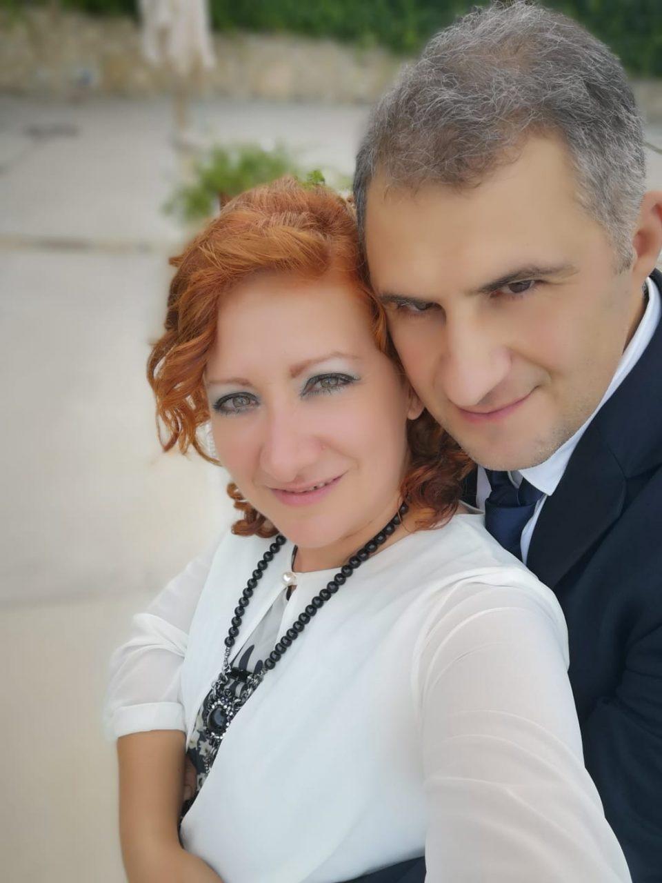Poi il mio compagno, per il suo immenso amore e il suo sostegno, in ogni cosa che faccio.